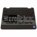 1K9J0 01K9J0 Top Cover Upper Case For Dell Dell Chromebook 11 5190 2-in-1 - No WFC