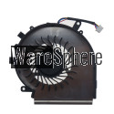 CPU Cooling Fan for MSI GE72VR GP72VR MS-179B GE62VR PAAD06015SL-N366