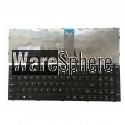 US Keyboard for Lenovo Ideapad 300-15 300-15ibr 300-15isk 300-17ISK 300-15IRU 300-17IRU 500-15ACZ  black