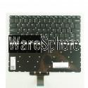 NEW US keyboard For Lenovo Yoga 710-15IKB 710-15ISK 710-14IKB 710-14ISK US laptop keyboard No Backlit