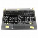 4CZHNTBTN00 Top Cover Upper Case For Aear Chromebook C720