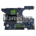 Motherboard w/ AMD Radeon Graphics for Dell Inspiron 15R 5520 6D5DG 06D5DG LA-8241P
