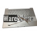 "Upper Case Assembly for Apple MacBook Pro 17"" A1151 922-7501"