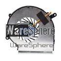 Cooling Fan for MSI GE62 GE72 PE60 PE70 GL62 PAAD06015SL