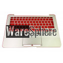 Top Cover for Apple MacBook Air 13.3 inch A1502 ME864A ME865A ME866A 661-8154 Late 2013