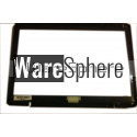 LCD Bezel Case with WebCam for Toshiba Satellite A200 A205 A215 V000100010