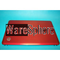 New Original LCD Back Cover for HP Pavilion G4-1000 643487-001 Sonoma Red