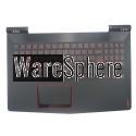 Top Cover Upper Case for Lenovo Legion Y520-15IKB Palmrest With Keyboard Touchpad 5CB0N00242 Black RU