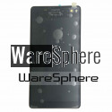 A/8CS-59160-000 Sony Xperia C4 DUAL LCD Display Touchscreen Front Cover Black
