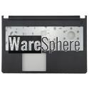 Upper Case Palmrest for Dell Vostro 15 3568 3578 0YV8R7 Black Sliver side