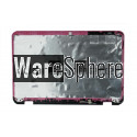 New LCD Cover Case Assembly for DELL Inspiron 15R N5010 M5010 JDY5G Pink