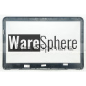 "15.6"" LCD Front Bezel Assembly for Dell Inspiron N5040 M5040 N5050 M5050 MR95C Black"
