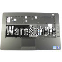 Upper Case Assembly of Dell Latitude E6430 35H7M with Fingerprint Scanner