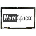 LCD Bezel Case Assembly of Dell Latitude E6520 NW1W7 W/ webcam