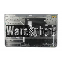Upper Case Assembly for DELL Inspiron 15R N5010 M5010 X01GP Silver