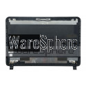 LCD Back Cover for HP 14-G 14-R 14T-R 240 G3 Rear Case 758603-001 Black