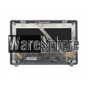 LCD Cover Case Assembly for Lenovo Z470 38KL6LCLV80 Pink