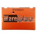 Bottom Base Cover for Lenovo IdeaPad Yoga 13 Base Case 11S30500246 30500246 Orange