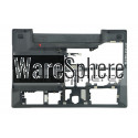 Bottom Base Cover for Lenovo E49 90201000 60.4TK05.004 Black