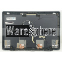 LCD Back Cover for Lenovo IdeaPad U310 Assembly 3CLZ7LCLVC0 Black
