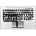 """Top Cover for Apple MacBook Air 11.6"""" A1465 MD711A MD712A Assembly 661-7473 Mid 2013 / 2014"""