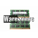 4GB DDR3-1333 PC3-10600 SO-DIMM For Samsung  M471B5273CH0-CH9