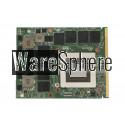 NVIDIA GeForce GTX675MX 4GB GDDR5 MXM 3.0 Graphics Card for MSI N13E-GSR-A2