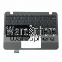 6B.GM9N7.017 Top Cover Upper Case For Acer Chromebook C731 C731T