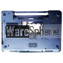 Bottom Case Assembly for Dell Inspiron 15R N5010 M5010 P0DJW Black