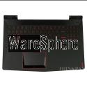 Top Cover Upper Case for Lenovo Legion Y520-15IKBN Y520-15IKBA Palmrest with Keyboard Touchpad 5CB0N00306 Black
