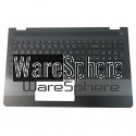 Top Cover Upper Case With Keyboard For HP Pavilion X360 15-BR 924522-001