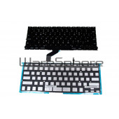"Backlit Keyboard for Apple MacBook Pro 13"" Retina Model A1425"