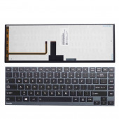 English keyboard For Toshiba satellite R700 U900 U920T U800 U800W U840 Z830 R830 Z935 With Backlit US