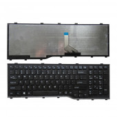 US Laptop Keyboard for FUJITSU Lifebook AH532 A532 N532 NH532 MP-11L63US-D85