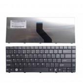 US keyboard for Fujitsu Lifebook LH531 BH531 LH701 Series Teclado Black English version