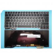 Russian Laptop keyboard for Fujitsu Lifebook E733 E734 E743 E744 RU Backlit