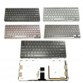 US backlit laptop keyboard for Sony VAIO SVE 14 SVE14 SVS14 SVE14A SVE14AG 149009711US 9Z.N6BBF.C01