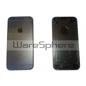 Back Battery Cover for Apple iPhone 6 Grey