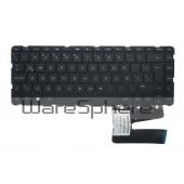 Keyboard for HP Pavilion 14-N000 PK1314C1A24 V139202AK1 LA Black