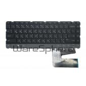 Keyboard for HP Pavilion 14-N000 PK1314C1A03 V139202AS1 AR Black