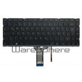 Backlit Keyboard for Lenovo S41-70 SN20G63058 V-142920JK1 GR