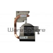 DELL Inspiron N5110 Heatsink and Fan