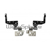 Left & Right LCD Panel Hinges for Dell Latitude E5420 97J25 8VNG2
