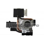 hp pavilion dv6-6000 heatsink fan 665309-001