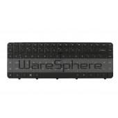 Keyboard for HP Pavilion DV6 DV6-3000 606743-001 593296-001 AELX6U00410 AELX8U00010