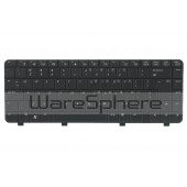Keyboard for HP CQ30 CQ35 CQ36 (PK1306T1A00)
