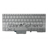 Keyboard for HP Elitebook 2740P Silver MP-09B66D06442 German