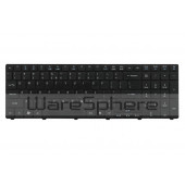 acer aspire 5738 5742 keyboard black