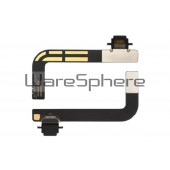 Dock Connector Flex Cable Port Charging Ribbon for Apple iPad 4