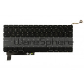 "Keyboard for Apple MacBook Pro 15"" MB985 MB986 MC118 (Model A1286)"